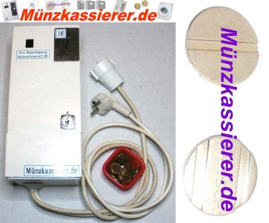 Münzkassierer Münzzeitgeber-www.münzkassierer.de-0