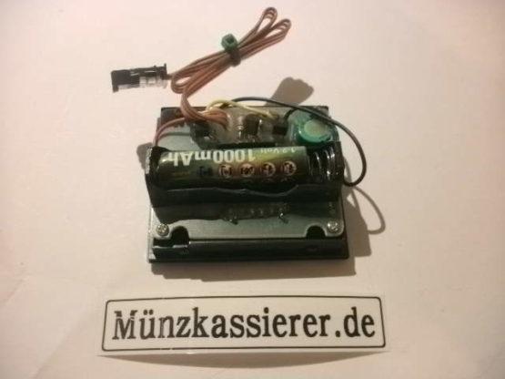 Münzkassierer.de Beckmann EMS 100 Happy Hour Timer Münzkassierer