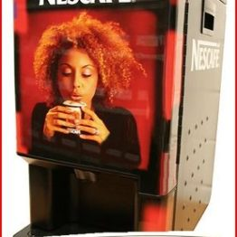 Nescafé Business Star
