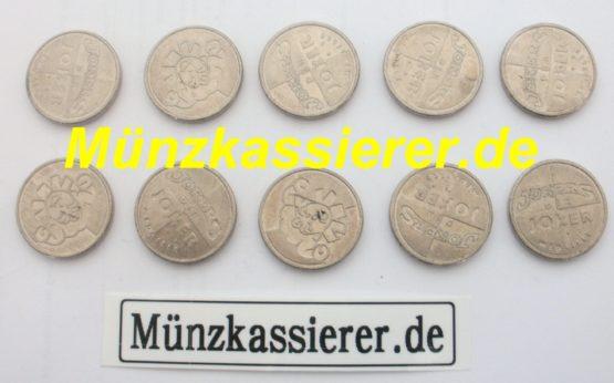 Münzkassierer.de Münzen Wertmarken Ø 26 x 2,8 mm. Münzkassierer