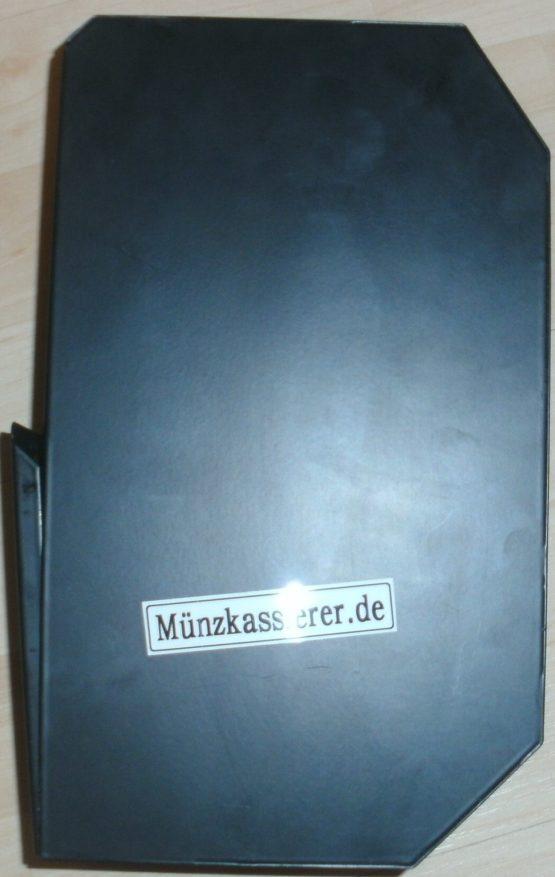 Münzkassierer.de Nescafé Business Star Kaffeemaschine Gehäuse Münzkassierer