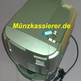 Münzkassierer.de Nescafe Nestle KOMO Kaffeemaschine mit Münzeinwurf