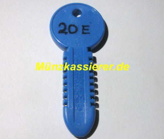Münzkasierer.de Bargeldloser Zeitzähler NZR 0211 P ZMZ 0211P Münzkassierer (16)