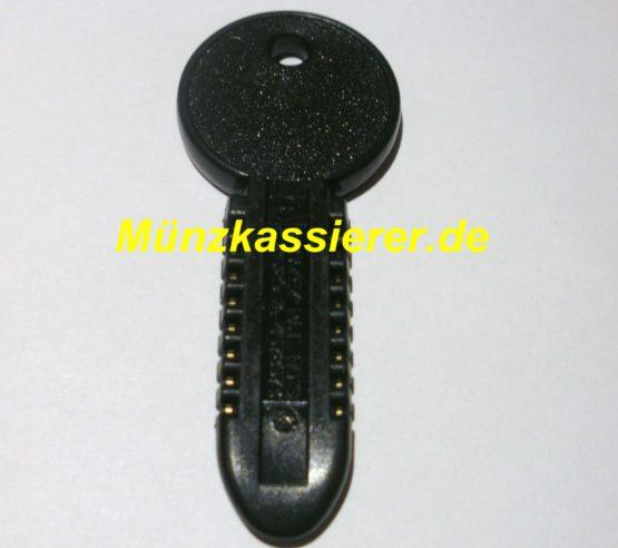 Münzkasierer.de Bargeldloser Zeitzähler NZR 0211 P ZMZ 0211P Münzkassierer (5)