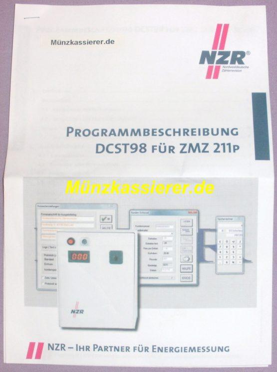 Münzkasierer.de-Bargeldloser-Zeitzähler-NZR-0211-P-ZMZ-0211P-Münzkassierer