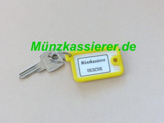 Münzkassierer.de-Münzautomat.com-Münzkassierer-Edelstahl-DUSCHE-12V-FRANKE-3-Duschplätze