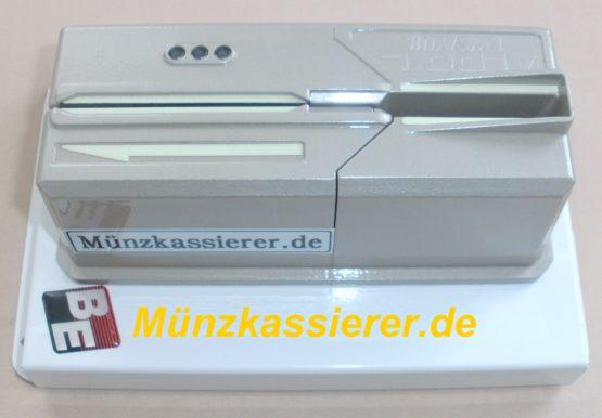 Münzkassierer.de Münzautomaten.com Beckmann Dokumentenprüfer Altersnachweis