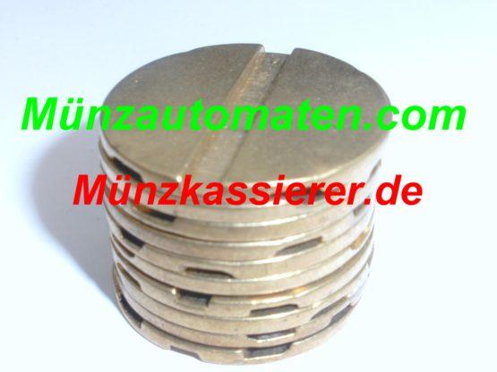 Münzautomaten.com Münzkassierer.de Münzen PD 27 WM 27 WM27 PD27 Token Wertmarke Jeton Muenze