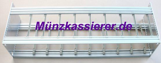 Münzkassierer.de Münzautomaten.com SI Steuerung SI Elektronik Einschub Rahmen Netz - Einschub Steuereinschub