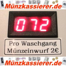 Münzkassierer NZR 0211 Muenzautomat NZR0211 50Cent Münzkassierer.de- (10)
