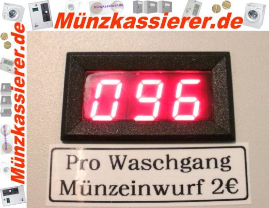 Münzkassierer NZR 0211 Muenzautomat NZR0211 50Cent Münzkassierer.de- (11)
