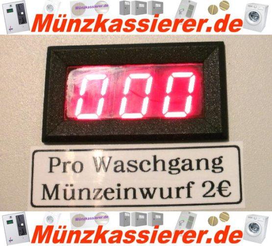 Münzkassierer NZR 0211 Muenzautomat NZR0211 50Cent Münzkassierer.de- (17)