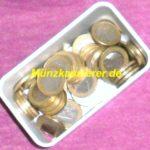 Münzkassierer.de NZR0211 NZR 0211 Waschmaschine Wäschetrockner Trockner