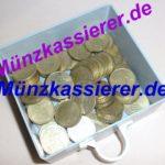 Münzkassierer.de Münzkassierer Münzautomat Münzgerät 50 Cent Einwurf
