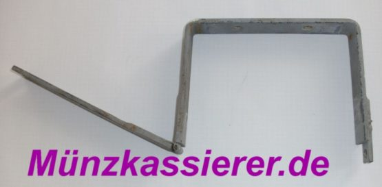 Extra Schutzbügel Münzautomat Münzkassierer Münzkassierer.de MKS115 MKS 115 1