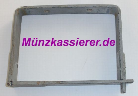 Extra Schutzbügel Münzautomat Münzkassierer Münzkassierer.de MKS115 MKS 115