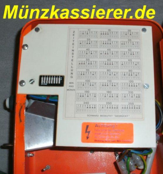 Münzkassierer.de Münzkassierer Münzautomat f. Waschmaschine 5