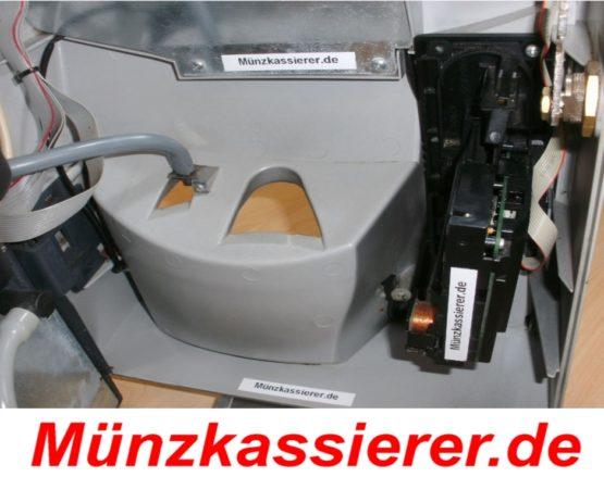 Münzkassierer.de TOP Kaffeemaschine m. Münzautomat Münzkassierer 2