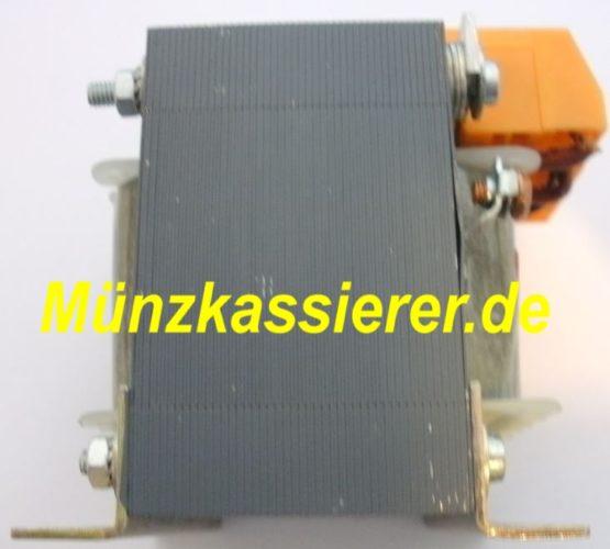 Riedel RST 100 TRAFO Transformator Netzteil 230VAC 24VAC 100VA Kleinspannung 2