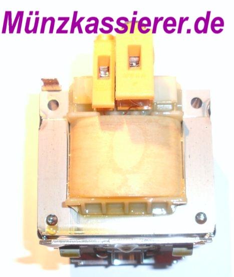 TRAFO Transformator Netzteil 230VAC 24VAC 30VA 75VA Kleinspannung Hutschiene 1
