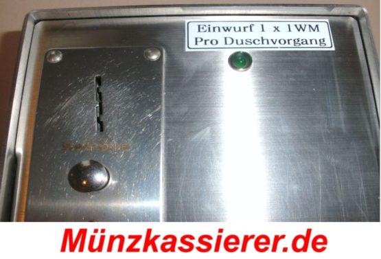 MÜNZKASSIERER FÜR DUSCHE (6)