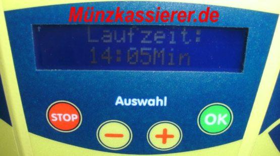 MÜNZKASSIERER MÜNZÄHLER HOCHDRUCKREINIGER KARUSELL Münzkassierer.de (1)