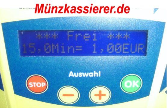 MÜNZKASSIERER MÜNZÄHLER HOCHDRUCKREINIGER KARUSELL Münzkassierer.de (8)