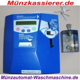 MüNzKaSsIeReR MüNzAuToMaT Kassierautomat Münzkassierer.de Münzautomaten (7)