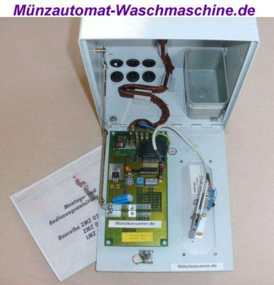 Münzautomat Waschmaschine Münzautomat-Waschmaschine.de TOP (2)