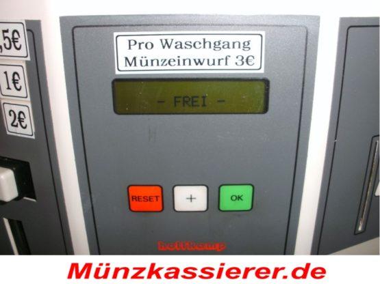 Münzkassierer Münzautomat 230 - 400 Volt Türöffnerfunktion Münzkassierer.de BESTE ERGEBNISSE (4)