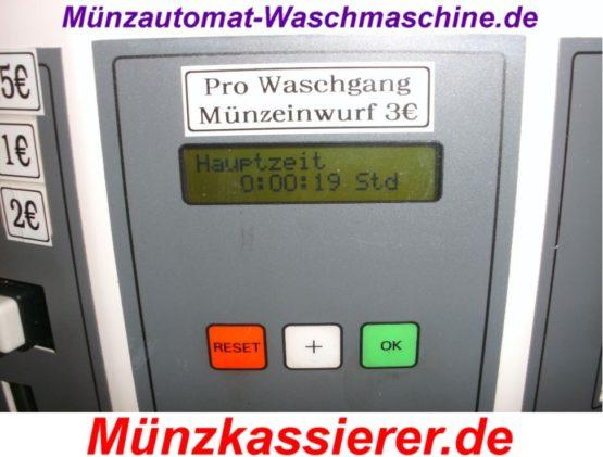 Münzkassierer Münzautomat 230 - 400 Volt Türöffnerfunktion Münzkassierer.de BESTE ERGEBNISSE (6)