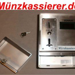 Münzkassierer für Waschmaschine Wäschetrockner Münzkassierer.de NEU (1)