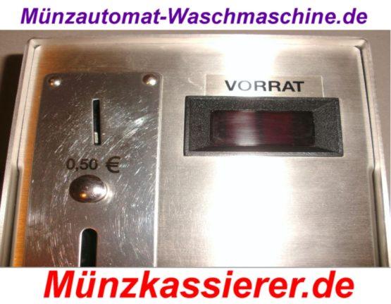 Münzkassierer für Waschmaschine Wäschetrockner Münzkassierer.de NEU (3)