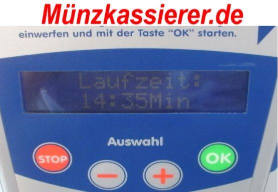 Münzkassierer.de MÜNZKASSIERER MÜNZAUTOMAT SOLARIUM PFERDESOLARIUM (1)