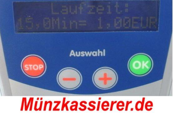 Münzkassierer.de MÜNZKASSIERER MÜNZAUTOMAT SOLARIUM PFERDESOLARIUM (11)