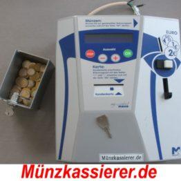 Münzkassierer.de MÜNZKASSIERER MÜNZAUTOMAT SOLARIUM PFERDESOLARIUM (3)