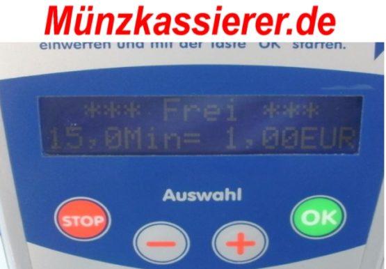 Münzkassierer.de MÜNZKASSIERER MÜNZAUTOMAT SOLARIUM PFERDESOLARIUM (8)