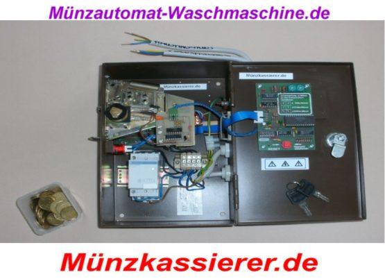 Münzkassierer.de Münzkassierer Münz-Automat Waschmaschine - unbenutzt - Münzer Muenzautomat (5)