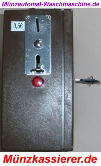 Münzkassierer.de Münzkassierer Münz-Automat Waschmaschine - unbenutzt - Münzer Muenzautomat (8)