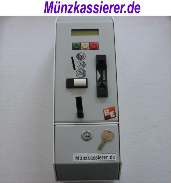 EMS 335 BECKMANN MÜNZAUTOMAT münzkassierer.de TOP EMS335 (1)