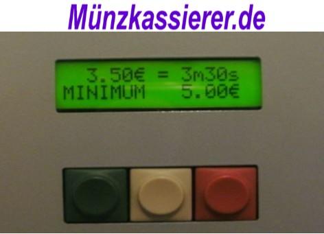 EMS 335 BECKMANN MÜNZAUTOMAT münzkassierer.de TOP EMS335