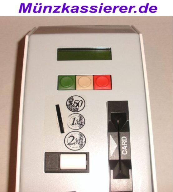 EMS335 BECKMANN Münzkassierer Münzkassier.de EMS 355 (2)