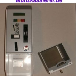 EMS335 BECKMANN Münzkassierer Münzkassier.de EMS 355 (3)
