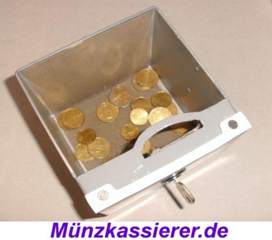 EMS335 BECKMANN Münzkassierer Münzkassier.de EMS 355 (5)
