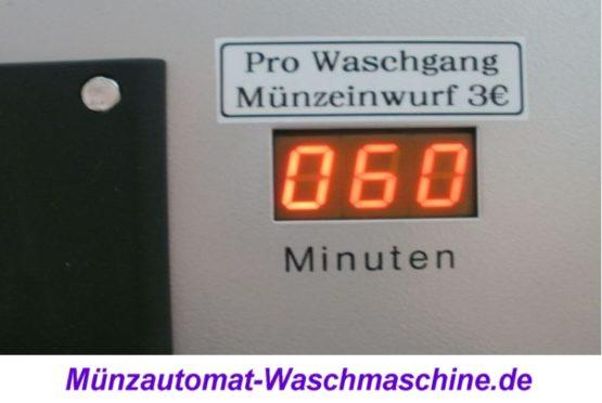 Münzautomat gebraucht Münzautomat-Waschmaschine.de MKS (10)