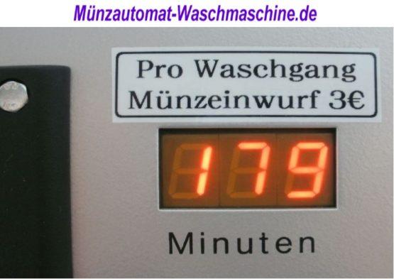 Münzautomat gebraucht Münzautomat-Waschmaschine.de MKS (12)