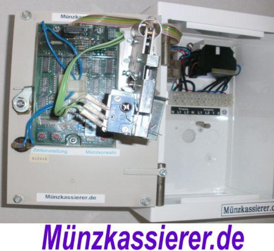 Münzkassierer Münzgerät Münzautomat Münzkassierer.de MKS (5)