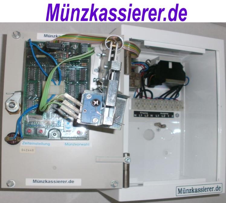 Münzkassierer Münzgerät Münzautomat Münzkassierer.de MKS (6)