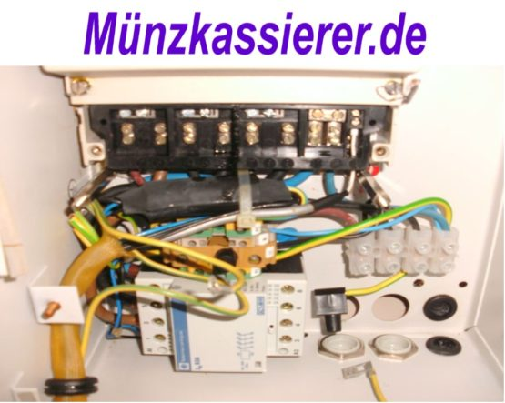 NZR Münzkassierer LMZ 0436 LMZ 0236 Münzkassierer.de MKS (1)