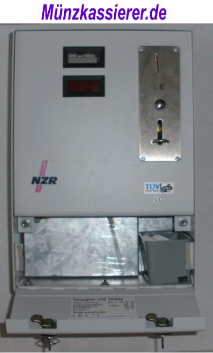 NZR Münzkassierer LMZ 0436 LMZ 0236 Münzkassierer.de MKS (11)